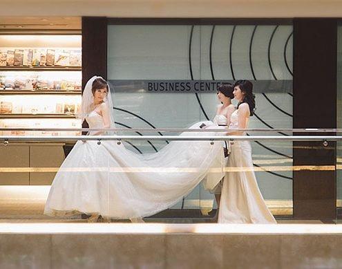 臺北婚禮,婚攝,六福皇宮,婚禮紀錄,奔跑少年