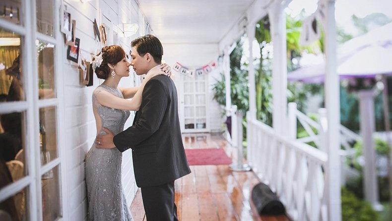 婚攝,婚禮紀錄,青青時尚,Vincent Cheng