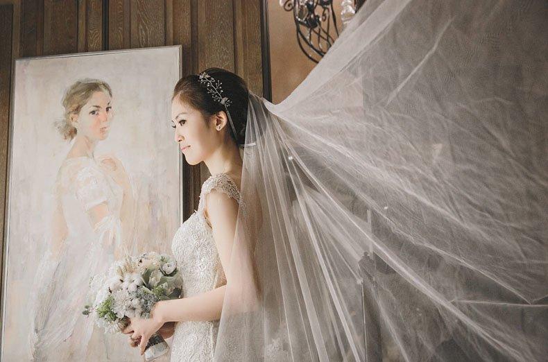 婚禮,婚攝,君品酒店,陳靜瑀